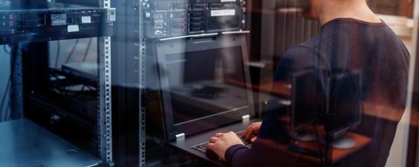 Les services informatiques