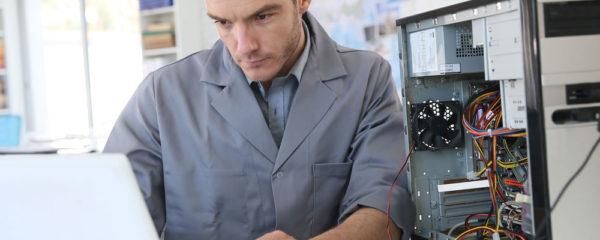 Expert informatique